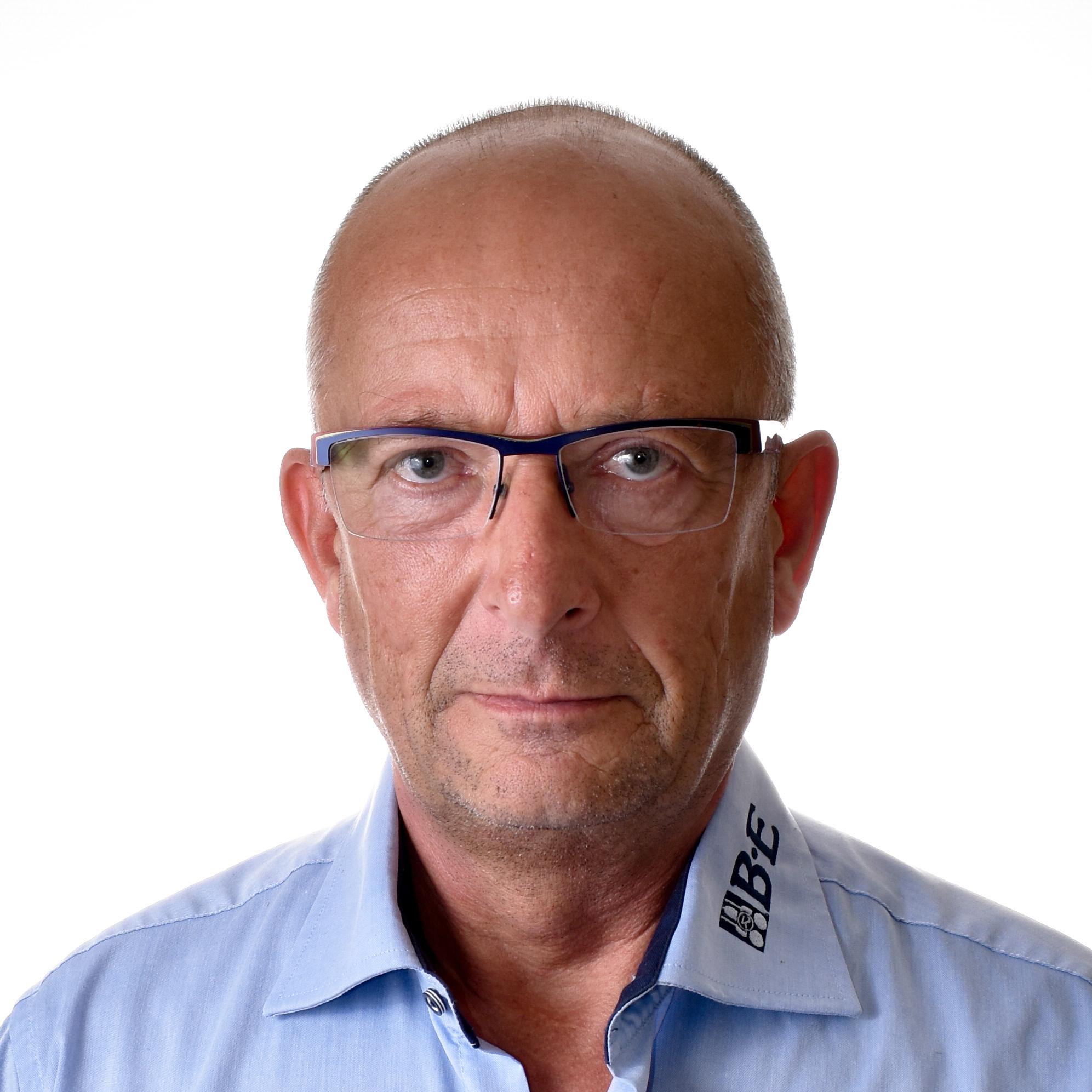 Allan Hermansen