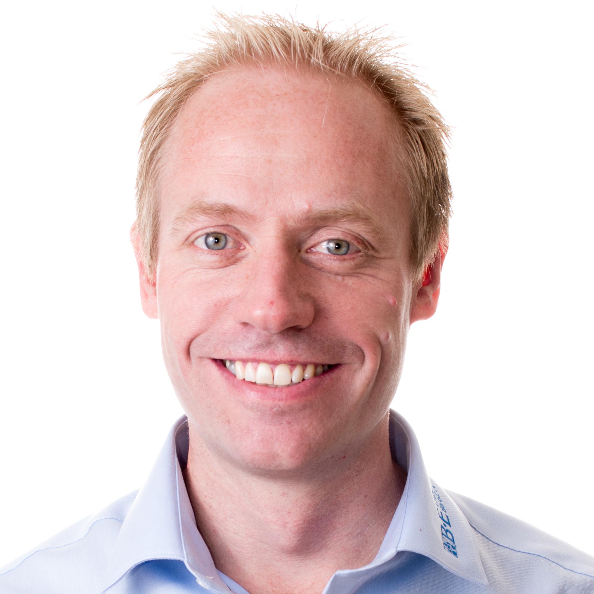 Klaus Møller