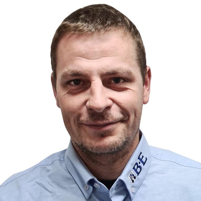 Jeppe Nørregaard