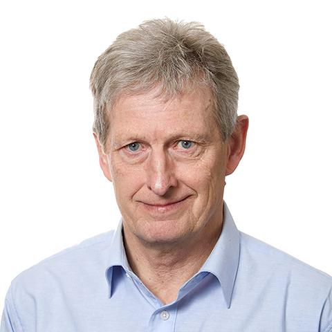 Kjeld P. Kjeldsen