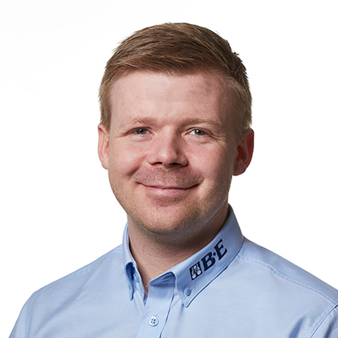 Uffe Østergaard Jensen